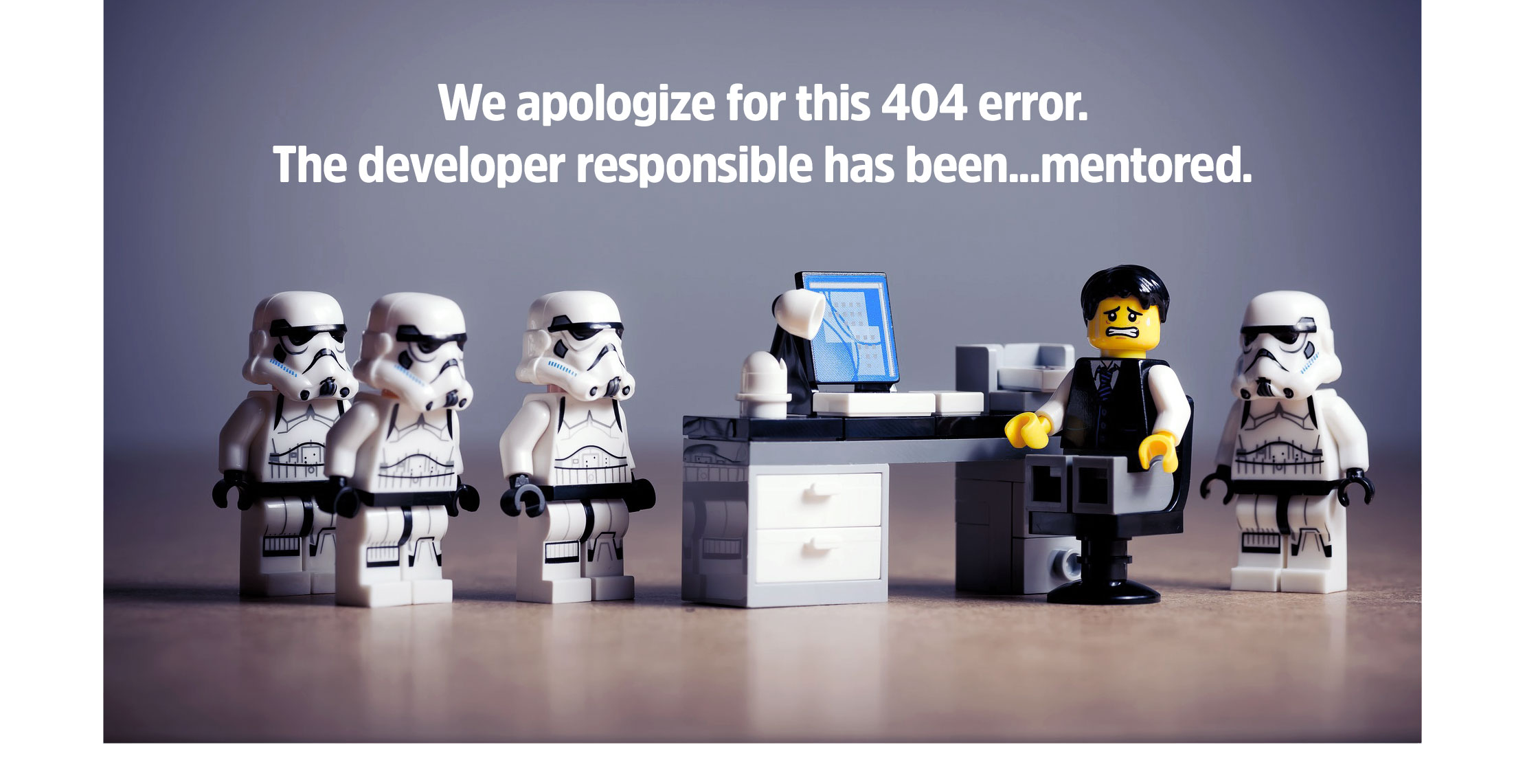 ReleaseTEAM 404 Page