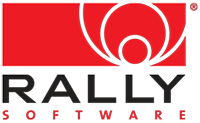 Rally Software logo